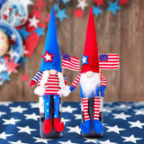 Independence Day Gnomes