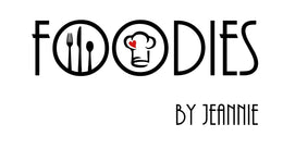 Foodies by Jeannie