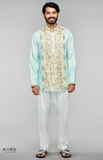 Load image into Gallery viewer, Pastel Green Shirt