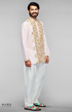 Load image into Gallery viewer, Pink Embroidered Shirt