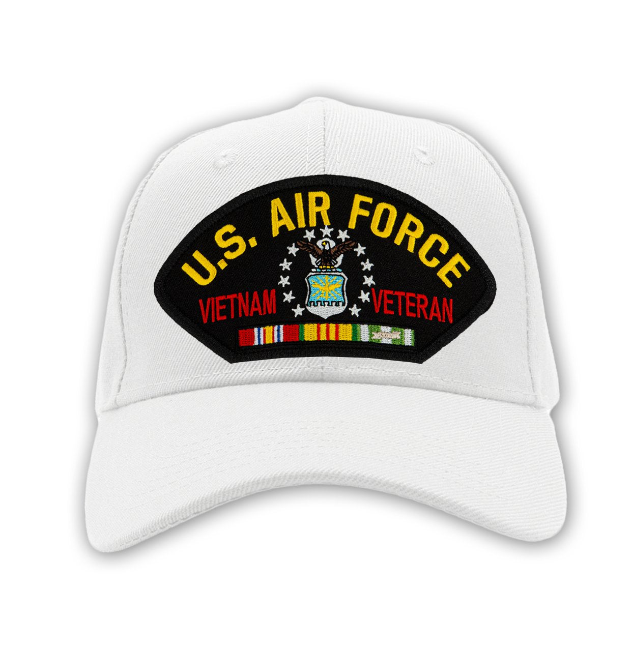 US Air Force - Vietnam Veteran Hat - Multiple Colors Available