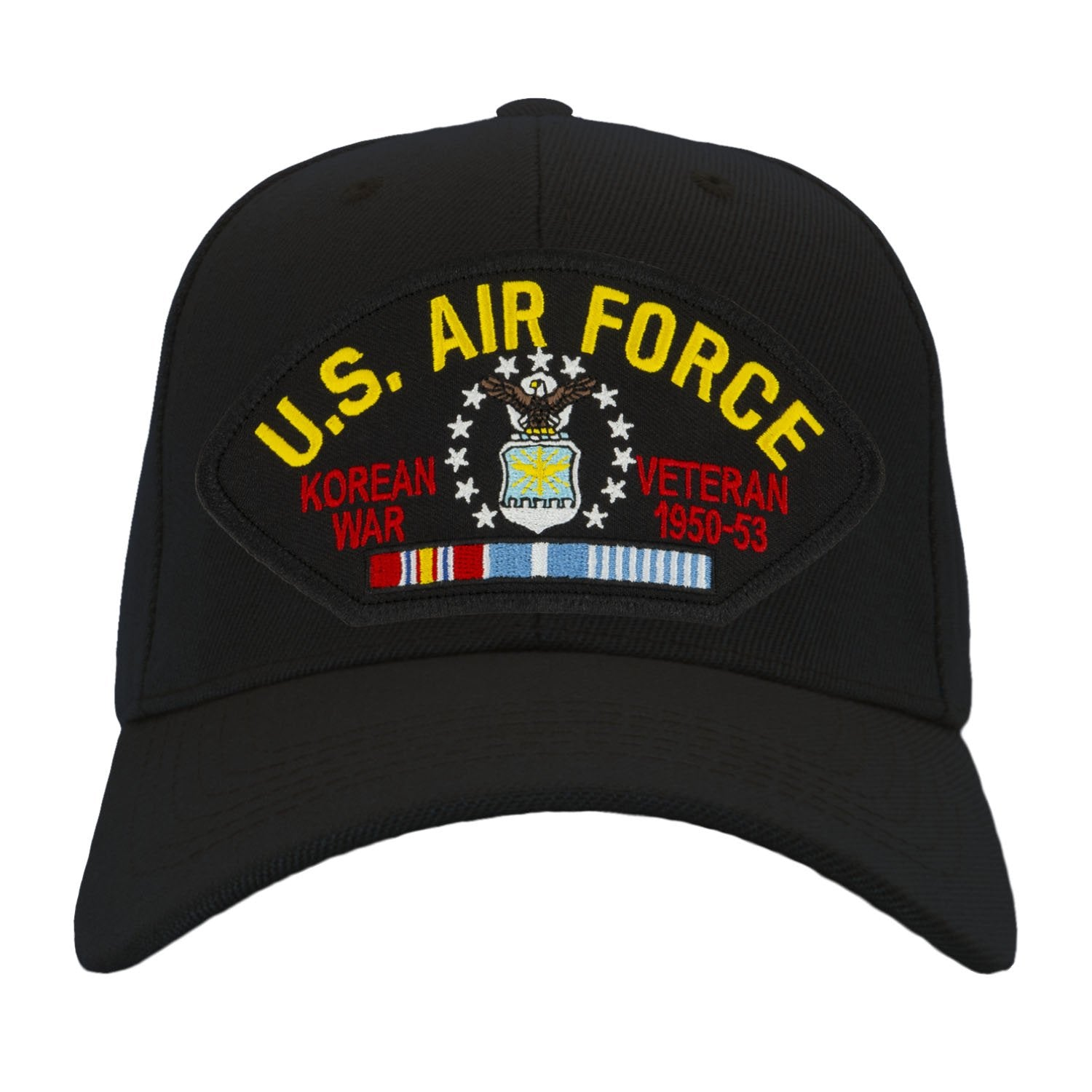 US Air Force - Korean War Veteran Hat - Multiple Colors Available