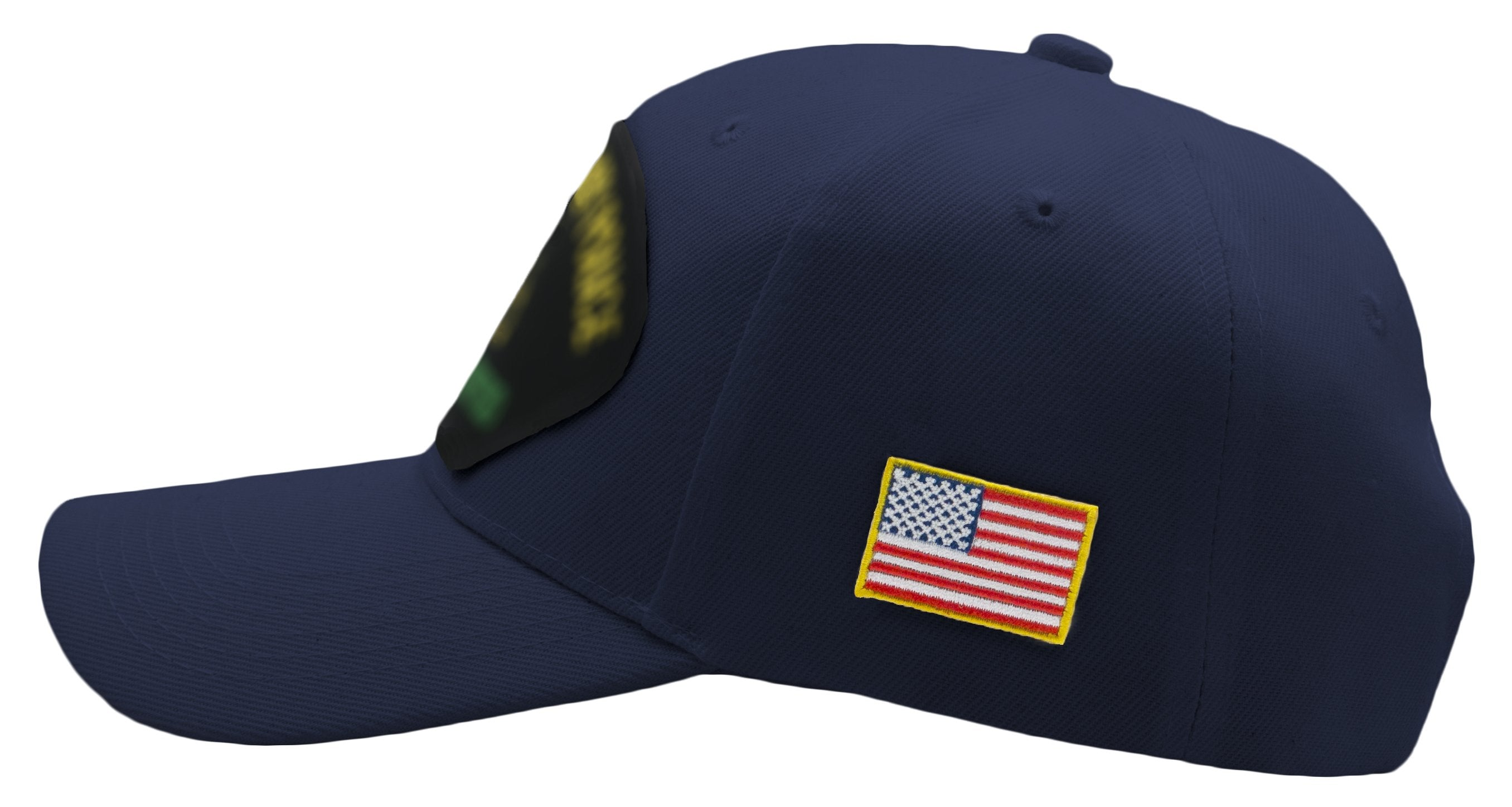 US Navy - Korean War Veteran Hat - Multiple Colors Available