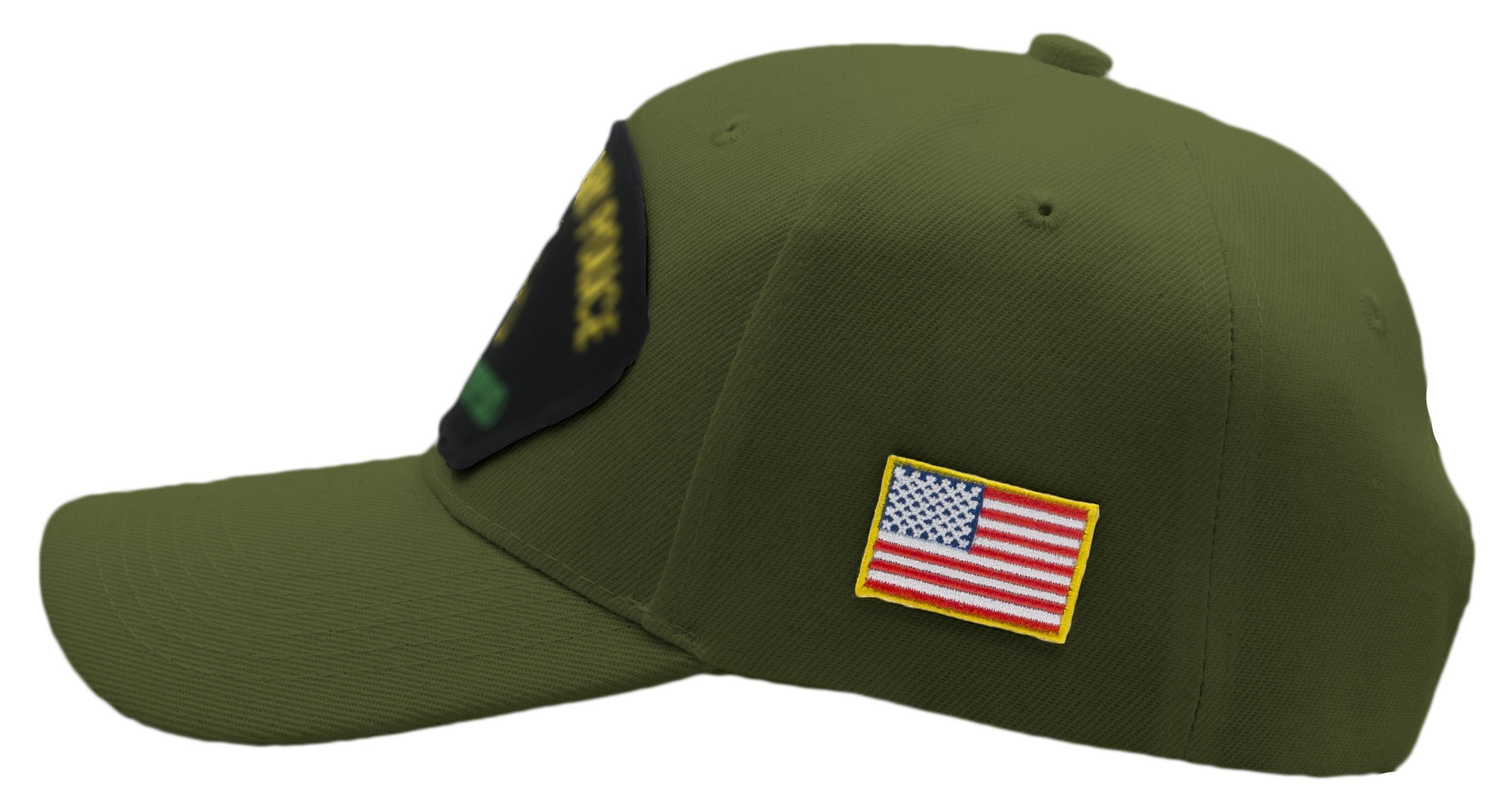US Coast Guard - Korean War Veteran Hat - Multiple Colors Available