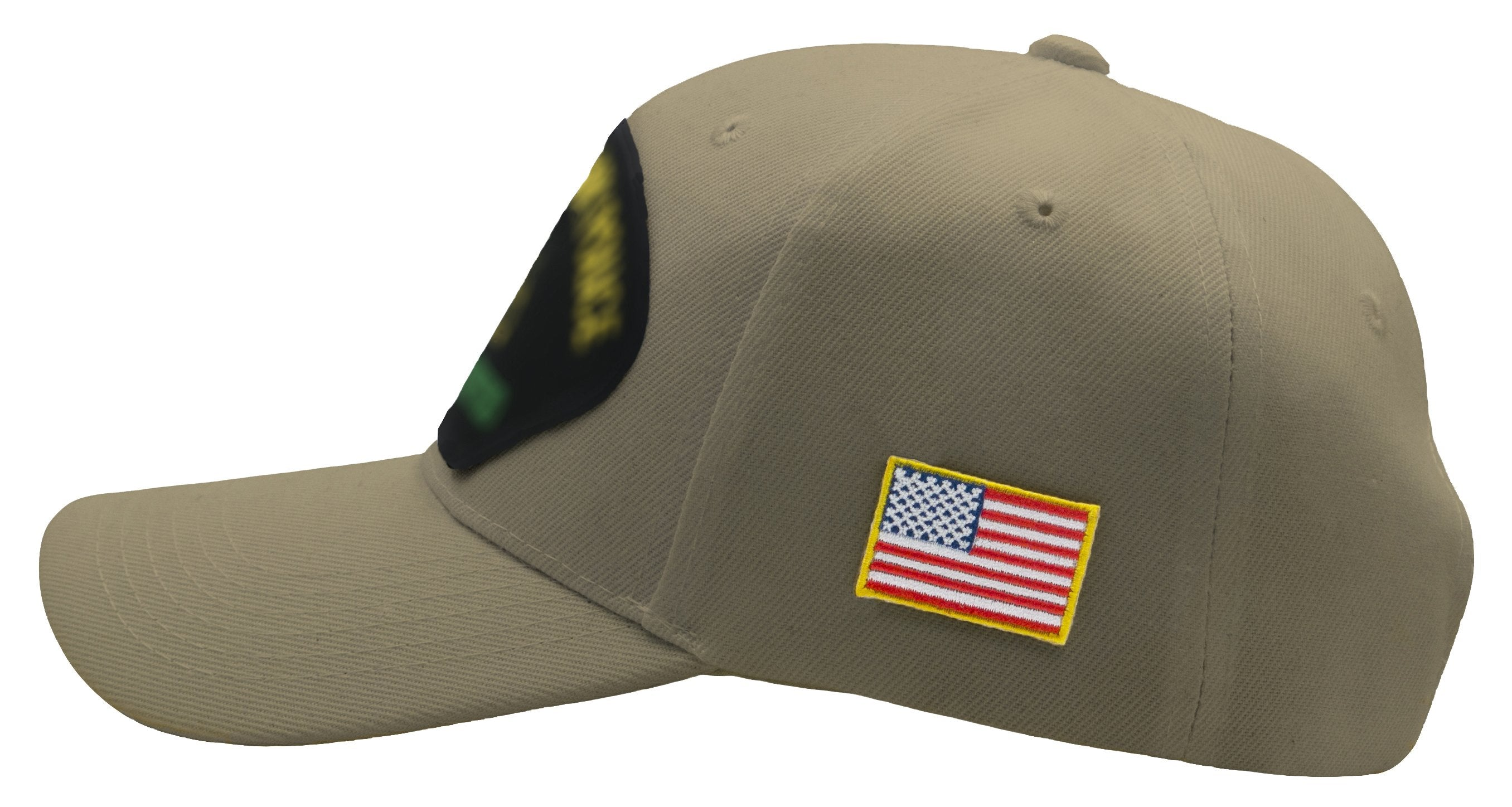 25th Infantry Division -Vietnam Veteran Hat - Multiple Colors Available