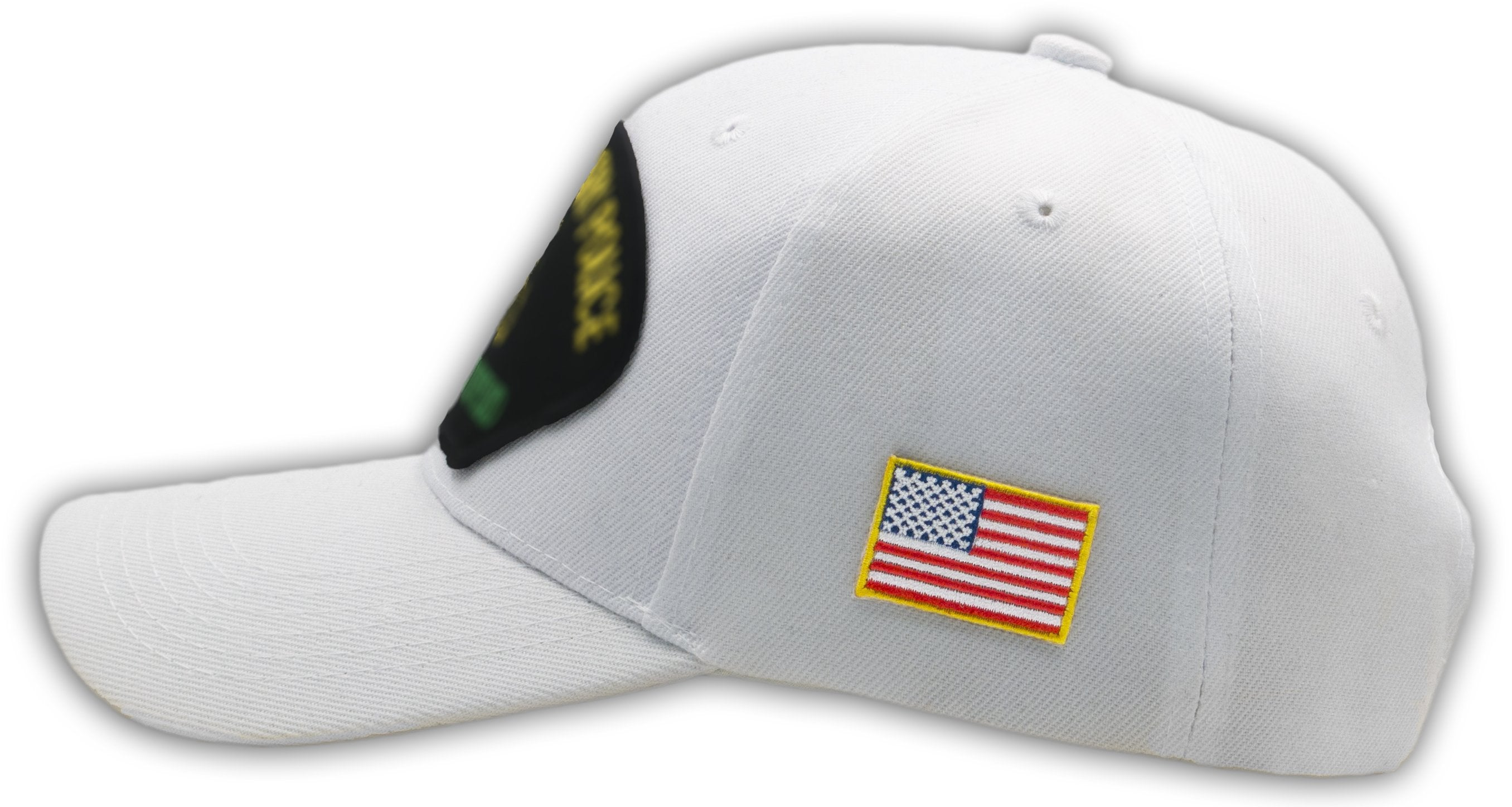 Air Force Grandpa - Proud Grandfather of a US Airman Hat - Multiple Colors Available