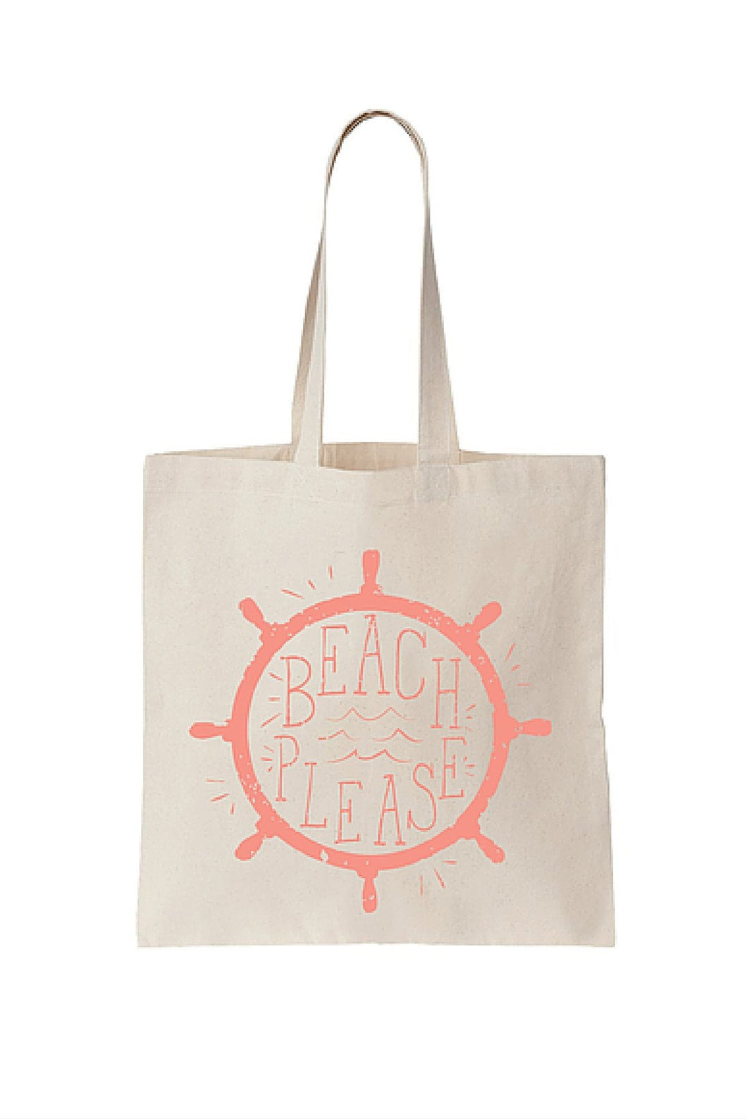 Luv Surf Beach Please Tote Bag