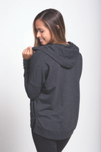 Luv Surf Dreamcatcher Hoodie | Charcoal