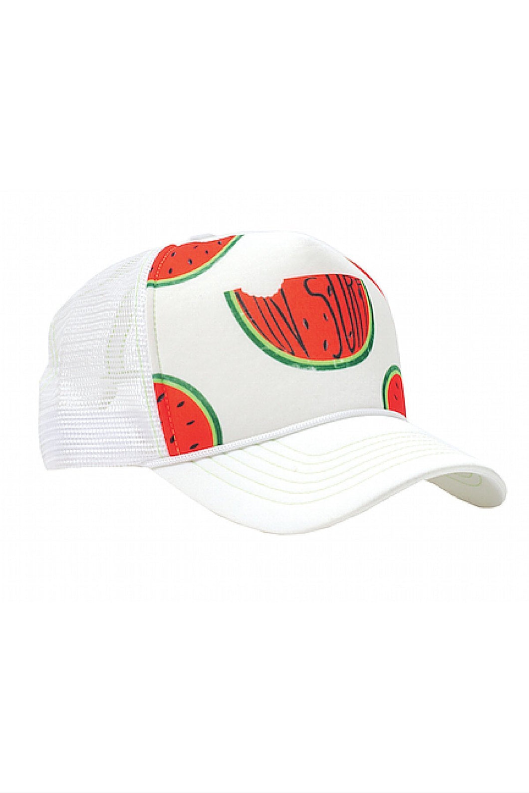 Luv Surf Watermelon Trucker Hat