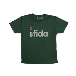 【OUTLET】グラフィティプラT SA-19A13 - sfida Online Store