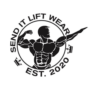 Send it Lift Wear
