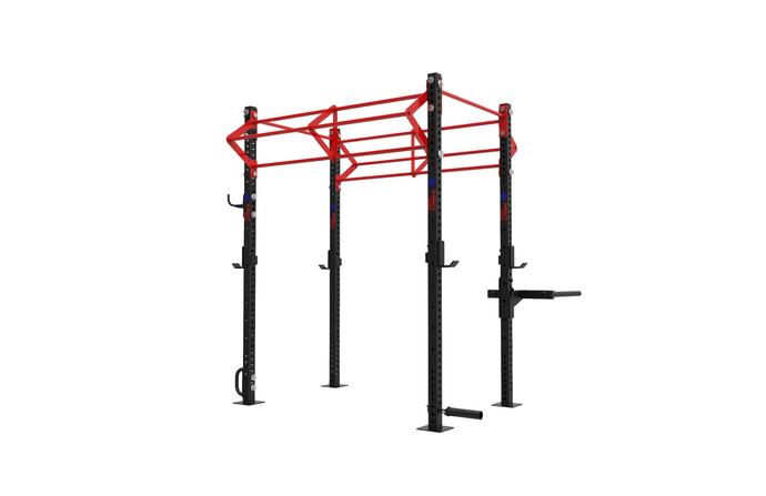 The AbCompany Functional Training 4' Cage Floor SGT4