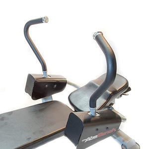 The AbCompany Home Gym The Abs Bench