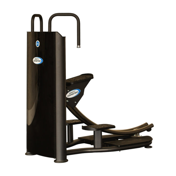 The AbCompany Home-Gym LowerBody Glute Coaster ABS1011