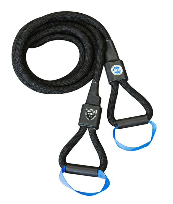 The AbCompany Battle Rope Strength Training ABS3006