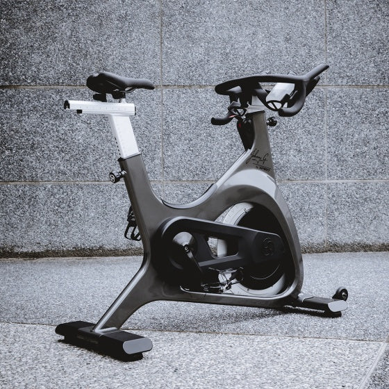Spirit Fitness Johnny G Spirit Bike (JB950)