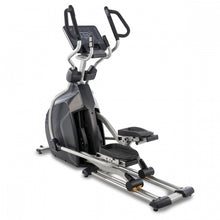 Load image into Gallery viewer, Spirit Fitness HomeGym Adjustable Stride Elliptical Trainer (CE850)