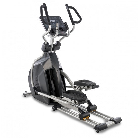 Spirit Fitness HomeGym Adjustable Stride Elliptical Trainer (CE850)