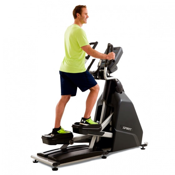Spirit Fitness Commercial Elliptical (CE900)