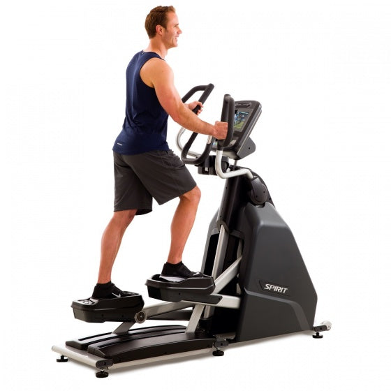 Spirit Fitness Full Commercial Elliptical (CE900ENT)