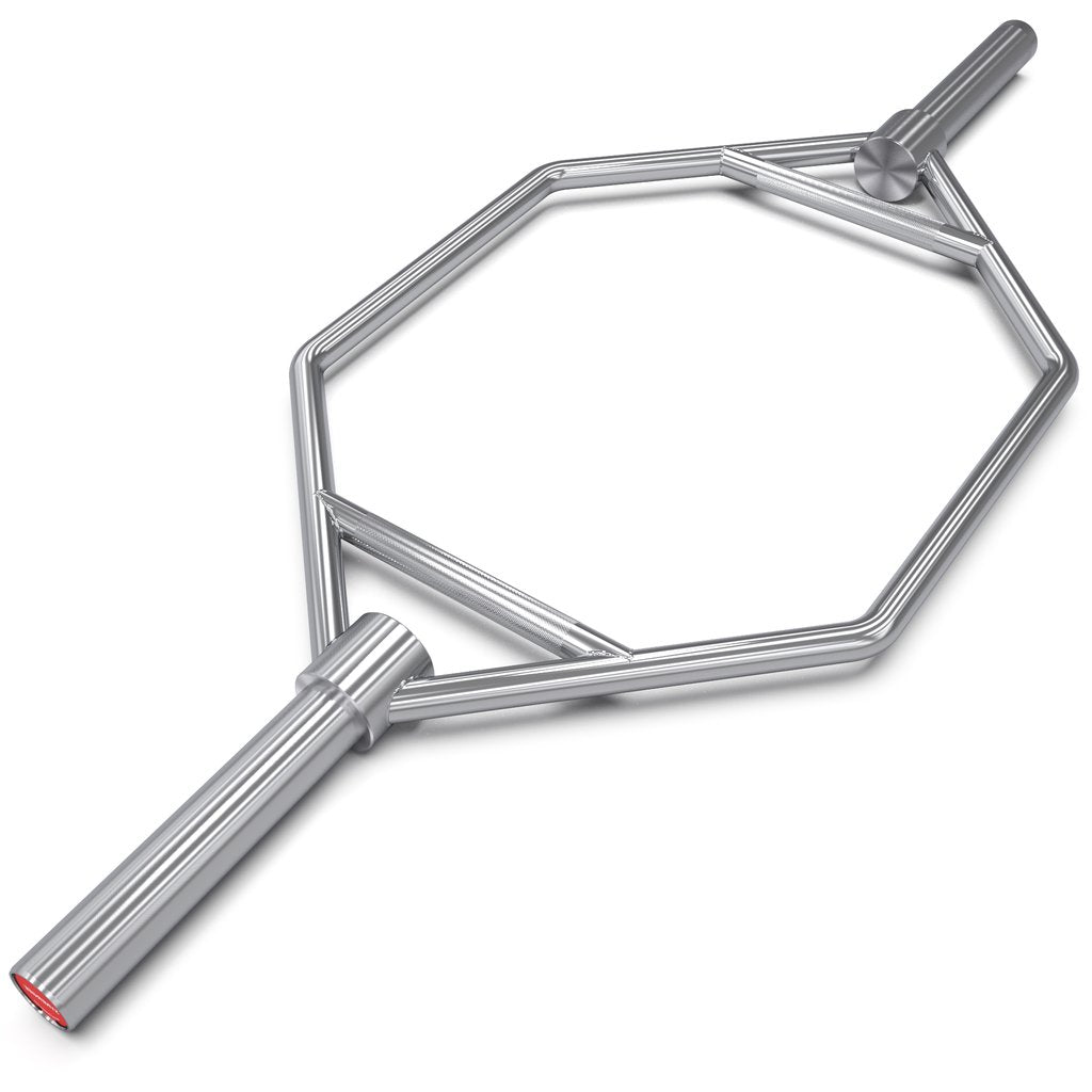 Synergee Heavy-Duty Hex Trap Bar