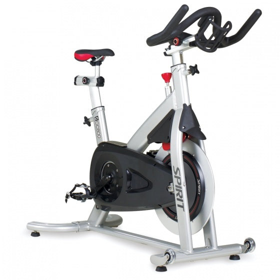 Spirit Fitness Commercial Indoor Cycle Trainer (CIC800)