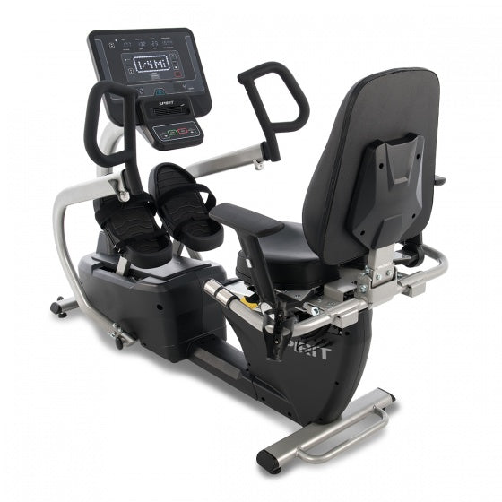 Spirit Fitness Total-Body Exercise Recumbent Stepper (CRS800S)
