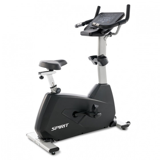 Spirit Fitness Upright Bike (CU800)