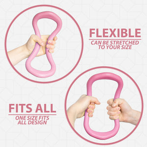 Synergee Yoga Rings Accessory At Home
