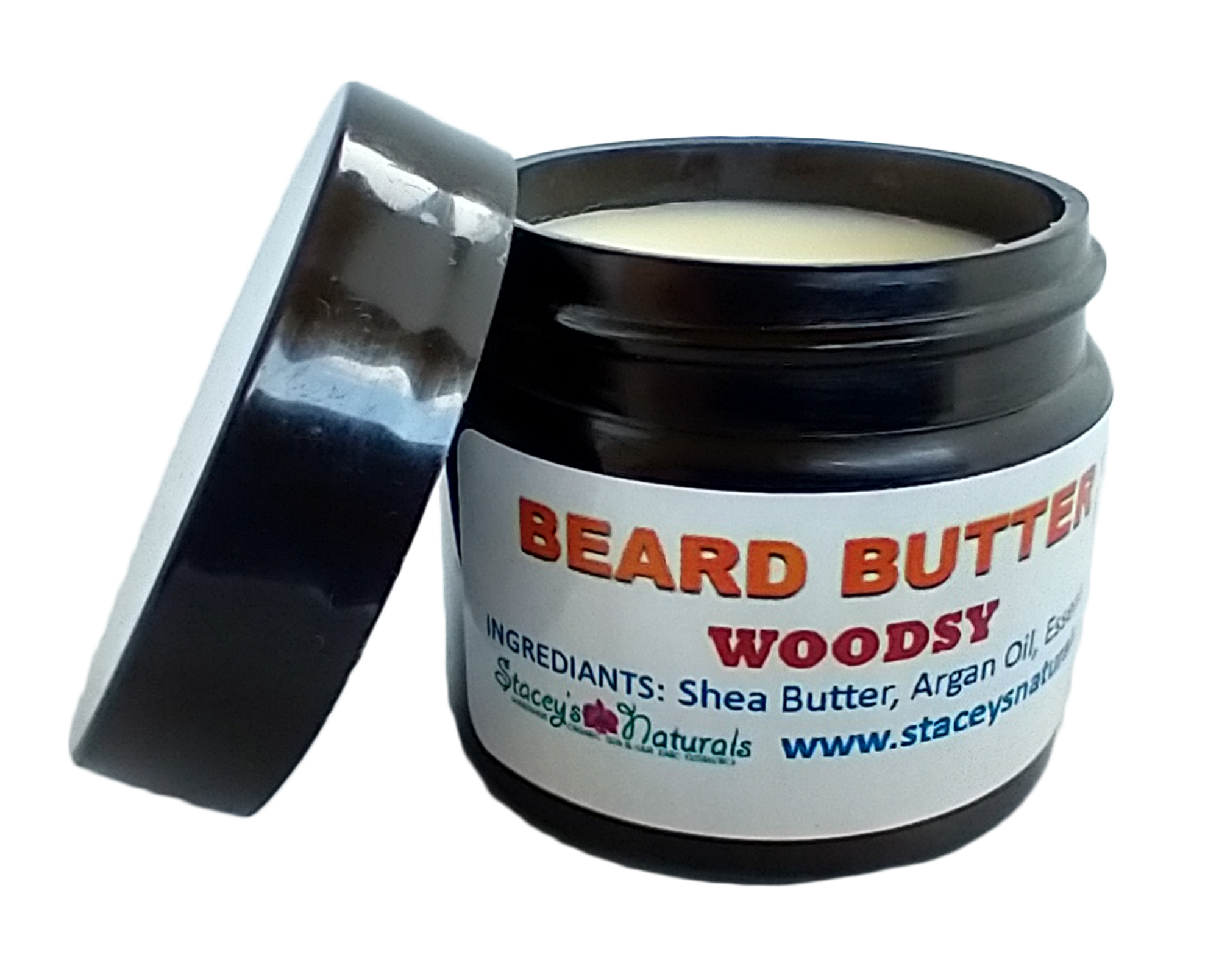 Take care of your beard using this balm to make it soft, heallthy and tidy.