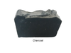 Charcoal soap benefits - good for acne, oily skin and deep cleansing the skin.