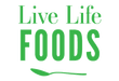 Live Life Foods Healthy Eating Nutrition Aging