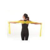 TheraBand Thin Yellow Single