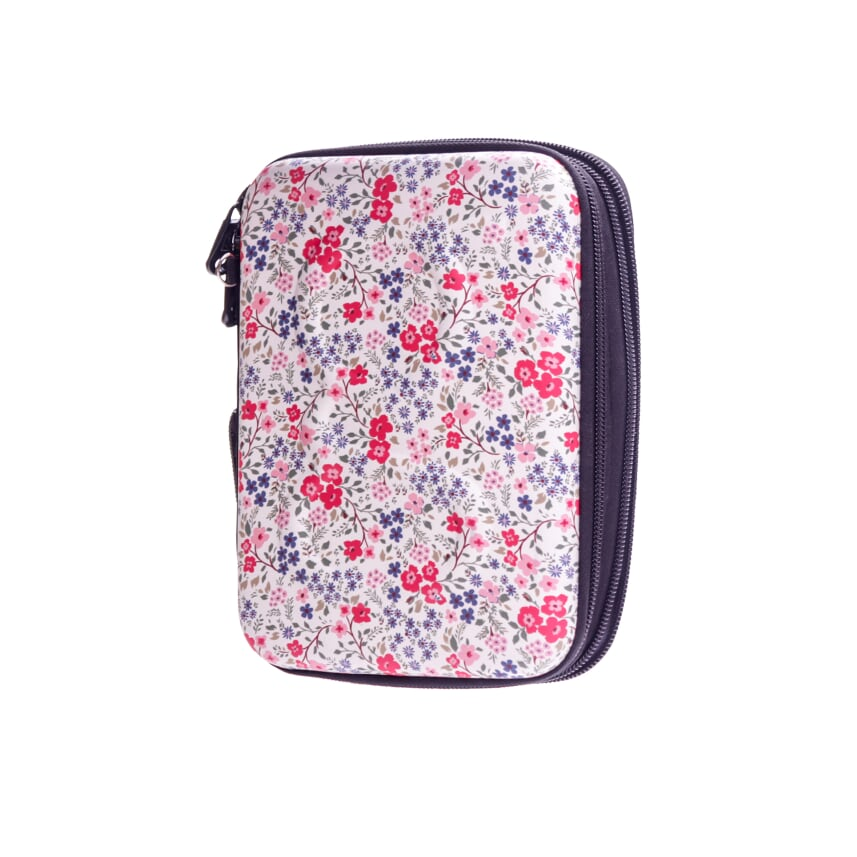 Glucology Limited Edition Floral Plus Travel Case