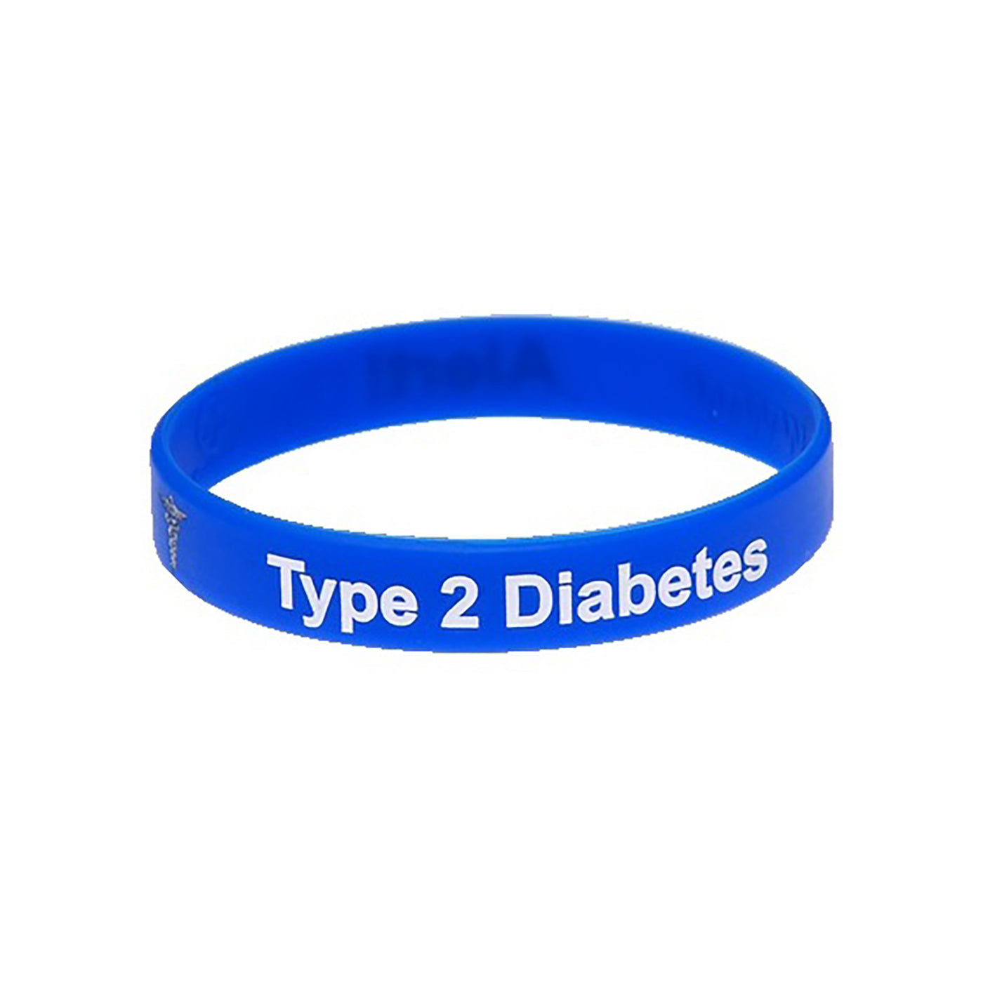 Mediband Type 2 Diabetes Wristband