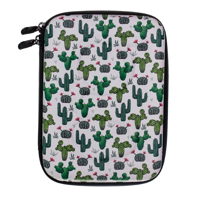 Glucology Limited Edition Travel Case Cactus Plus
