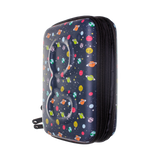 Glucology Limited Edition Diabetes Travel Case Planets Plus Size