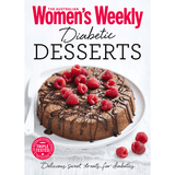 AWW Diabetes Desserts Mini Cookbook