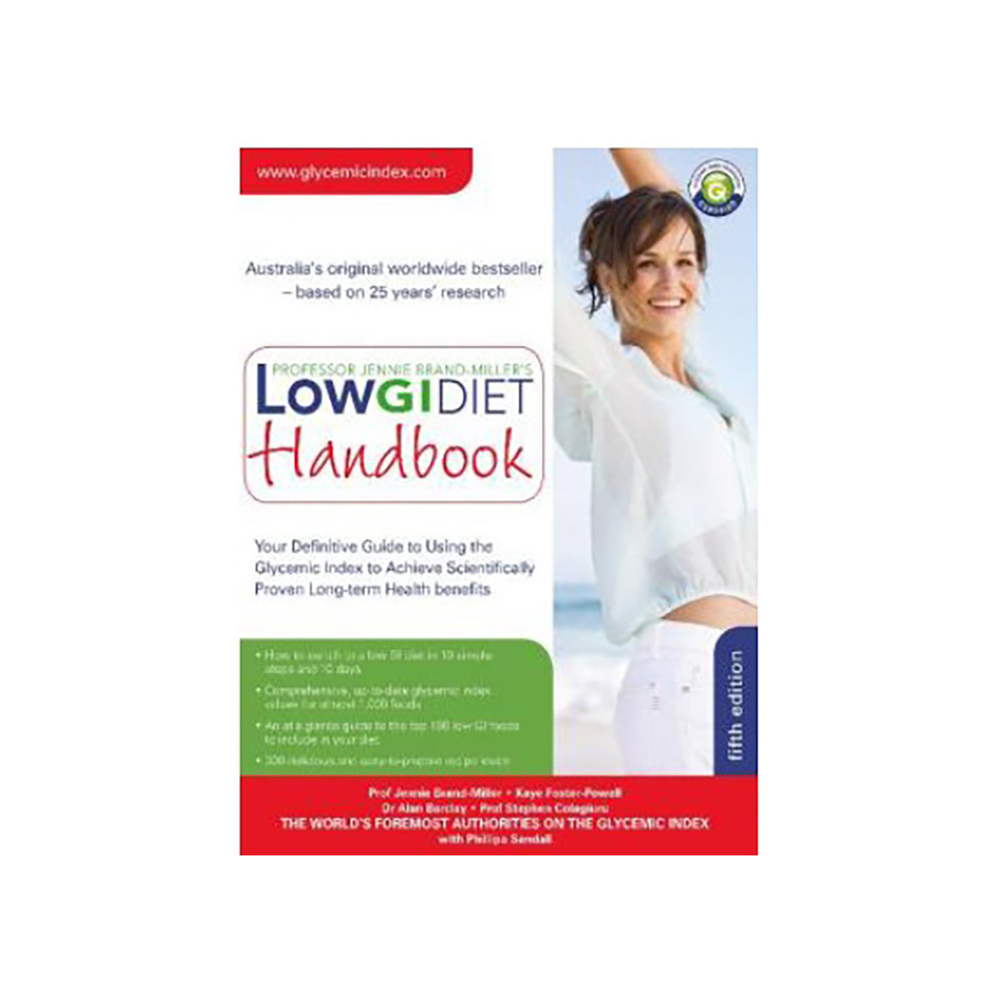 Low GI Diet Handbook