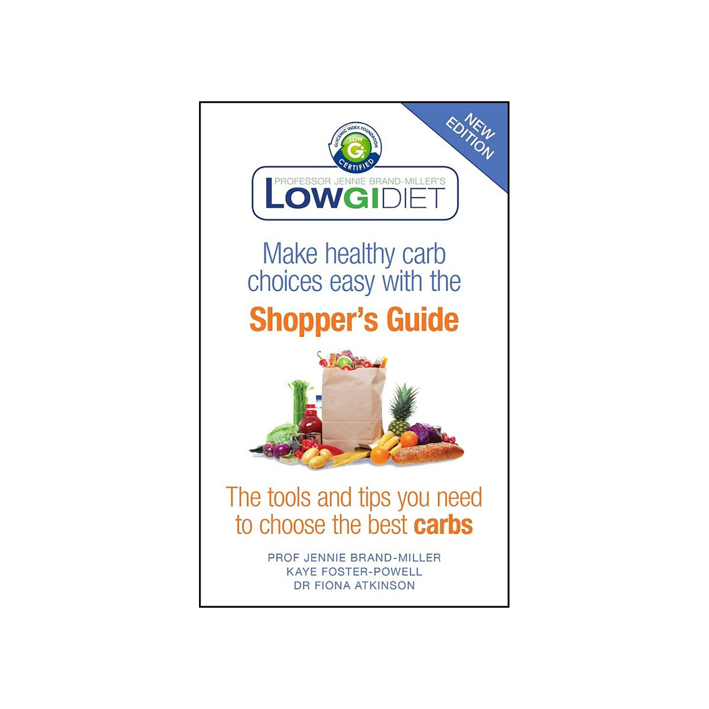 Low GI Diet Shoppers Guide