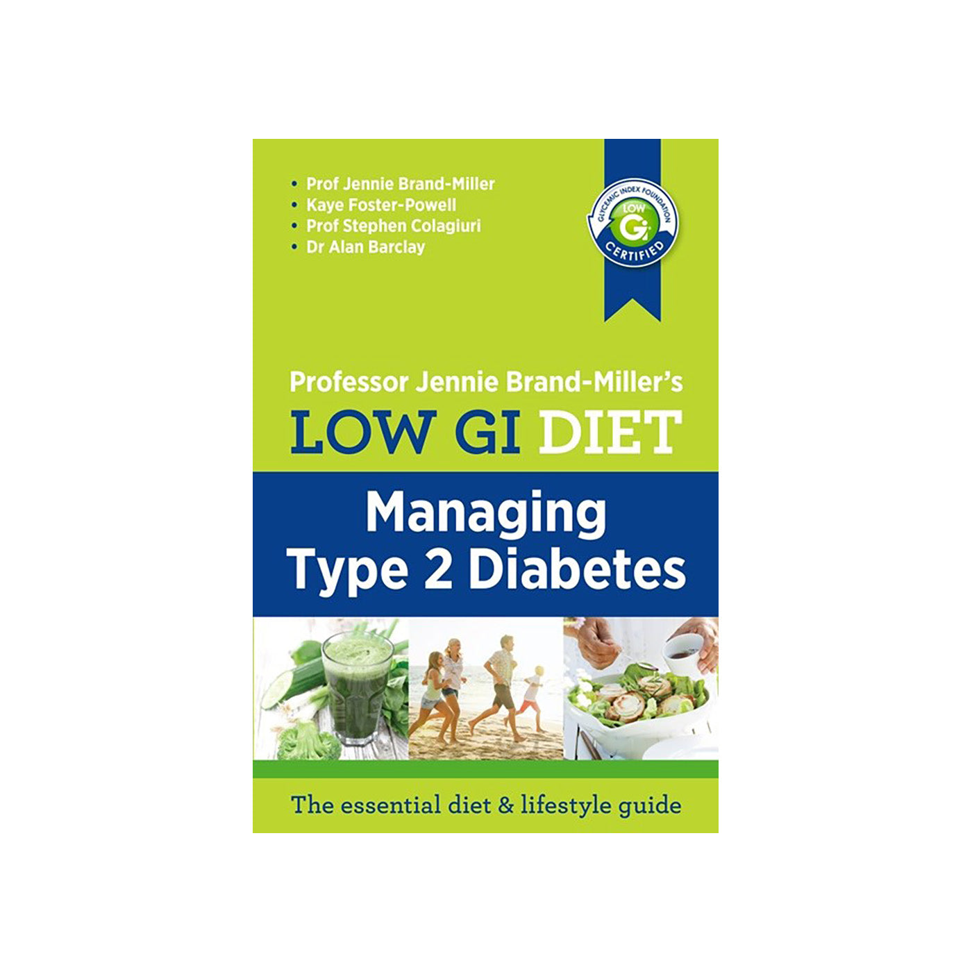 Low GI Diet Managing Type2 Diabetes