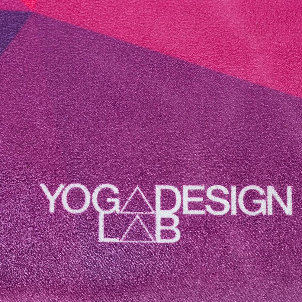 Combo Yoga Mat 3.5mm Geo