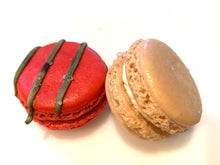 Load image into Gallery viewer, One Dozen (12) Assorted French Macarons Box