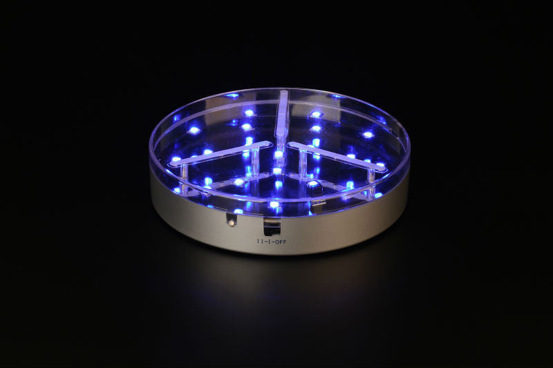 6 Inch Uplighter Led Light Base Led Solutions By Gp