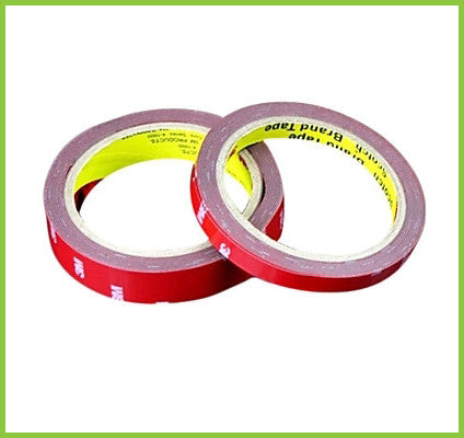 3M Acrylic Double Sided Foam Tape for Vehicles