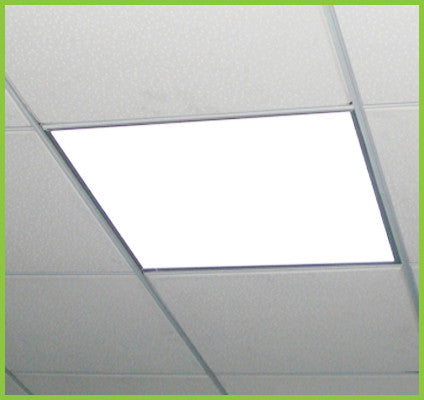 Led Panel 60cm X 60cm 2 X2 45watts Led Solutions By Gp