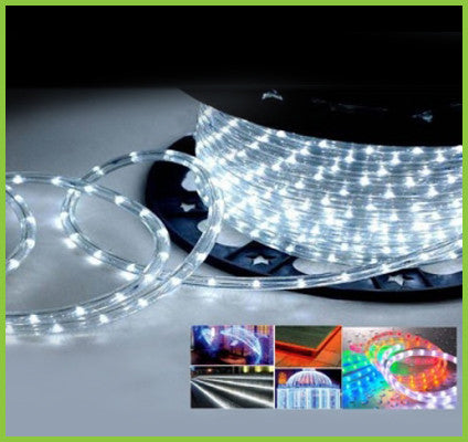 LED Rope 110Volts