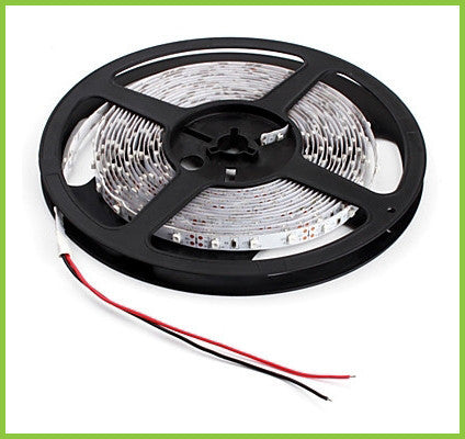 Green 5 Metre 3528SMD 300-LED Strip Light Indoor
