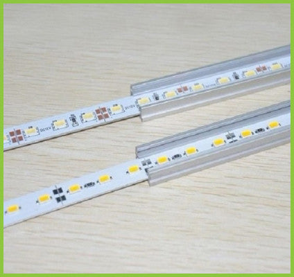 "LED Rigid Strip 36"" with Track Profile"