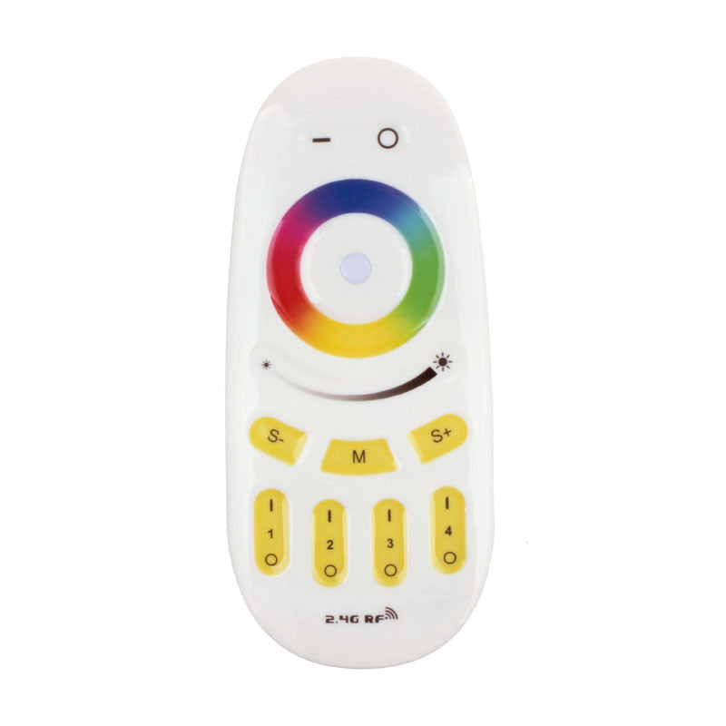 LSG- Mi-light 4-Zone Remote Control RGBW RF 2.4G